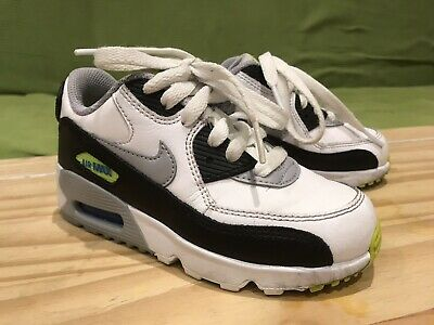 Nike Air Max Kids Girls Boys Trainers Sport Shoes Uk10.5 Eur28
