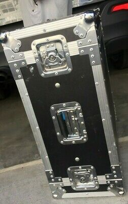 EWI 4 Space Shock Mount Case