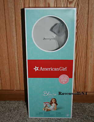 American Girl Doll Box: Blaire