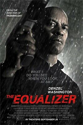 THE EQUALIZER-[2014]-Denzel Washington