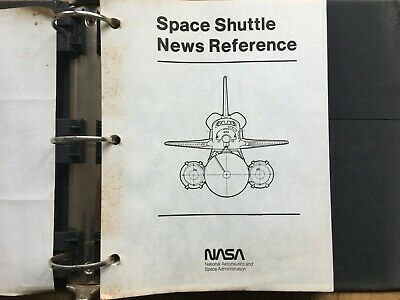 12 LBS of HISTORICAL DOCUMENTS COVERING the SPACE SHUTTLE COLUMBIA DISASTER