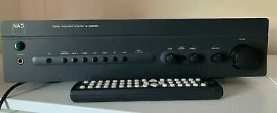 NAD C320BEE In fantastic condition! Remote included.
