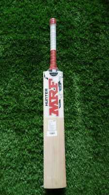MRF HUNTER  Monster  English Willow cricket bat hand selected AU stock