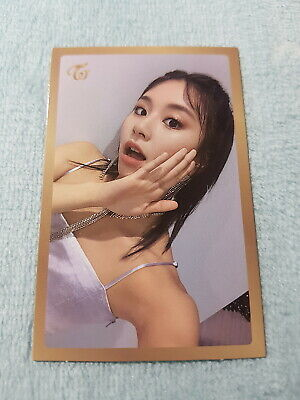 TWICE 8th Mini Album Feel Special Chaeyoung Type-5 Photo Card Official K-POP(10