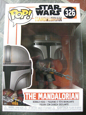 Star Wars The Mandalorian Funko Pop (#326) Selling Out!