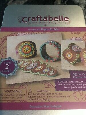 Craft Jewellry Making Kit Craftabelle