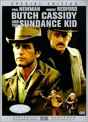 Butch Cassidy and the Sundance Kid (Special Edition)