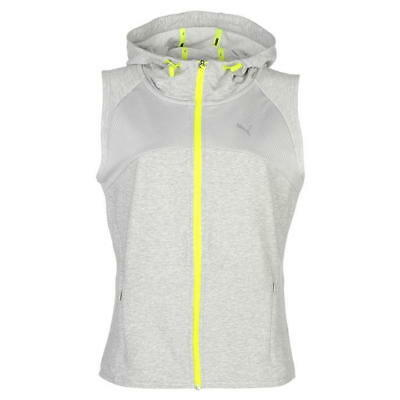 New Authentic Puma Active Transition Sleeveless Jacket   AUS Seller Size 12 (M)