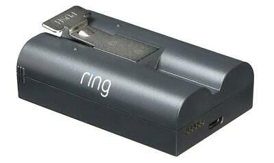 Ring quick release rechargeable battery Video door-bell replacement backup power