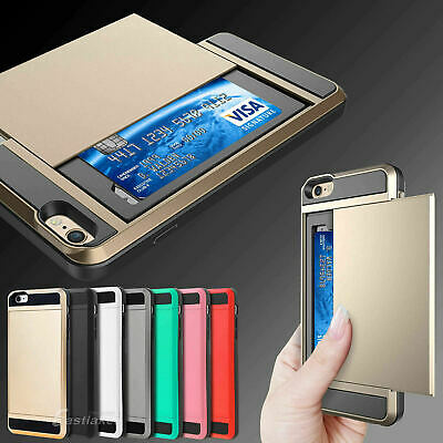 Case Cover For Samsung Galaxy S6 S6 edge Genuine Leather Wallet Book UT