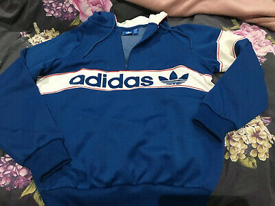Adidas New York Hoodie Size 10 Small
