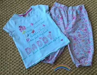 Girls Outfit Next - 3-4years EXCELLENT USED CONDITION