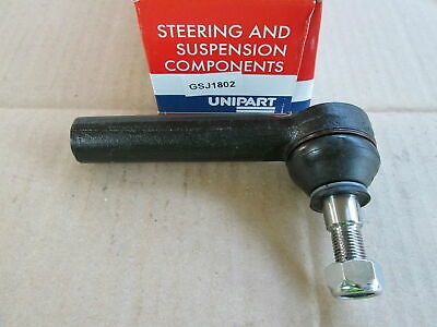 Unipart GSJ1802 Same As First Line FTR4728 Tie Rod End