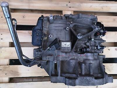 Mazda 5 2.0 Petrol Automatic Gearbox 5 Speed