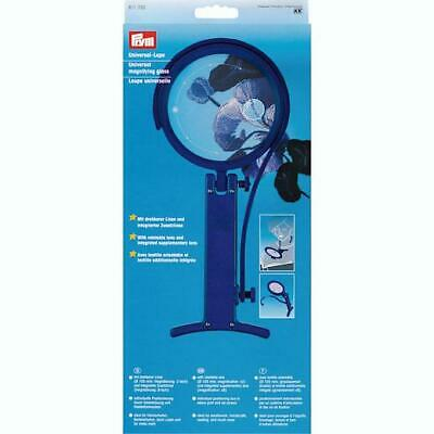 Prym Universal Magnifying Glass with Bracket 611730