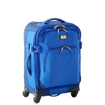 "Eagle Creek Blue 25"" Adventure 4-Wheeled Luggage One Size"