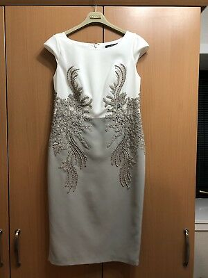 Mother Of The Bride Veni Infantino For Ronald Joyce Size 12 New With Tags
