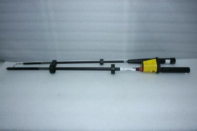 Hortsmann BO-A O/A High Voltage Safety Line Railway Overhead Detector - 2014