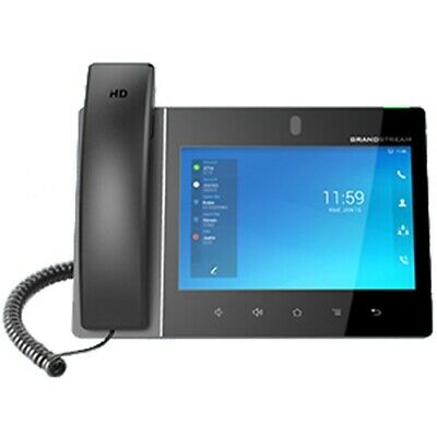 Grandstream GXV3380 Android IP Phone - Latest Model