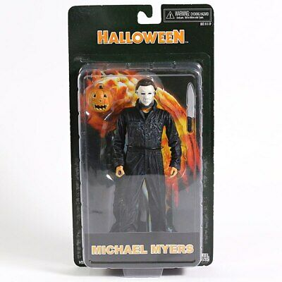 """NECA Halloween Michael Myers 7"""" Ultimate Action Figure 2018 Movie Collection"""