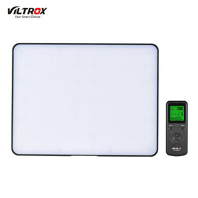 Viltrox VL-200 Wireless Control LED bicolore dimmerabile Video Light Panel C4H4