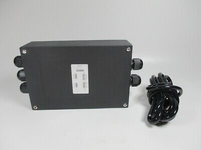 DY-JXH-S4 load cell display controller high precision junction box four in one