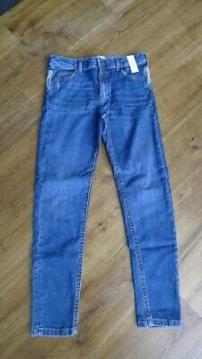 New Outfit Kids Boys Skinny Jeans size 12 years, 152 cm