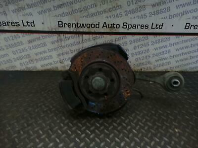 Mercedes C Class 2010 W204 NSF Passenger Side Front Hub Assembly