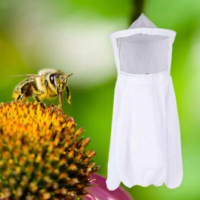 Beekeeper Suit Blouse Jacket And Hat Cover Protective Bee (Top) new SIE