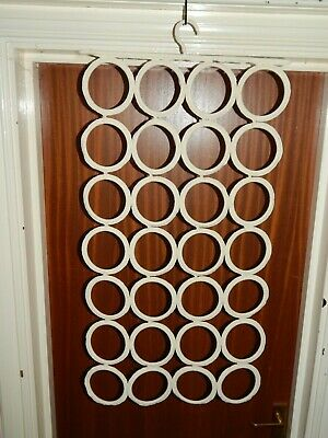 IKEA Hanging Storage Solution for Wardrobes Doors - Scarves & Accessories