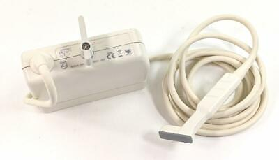Philips CL15-7 Compact Linear Array ENTOS Transducer Probe