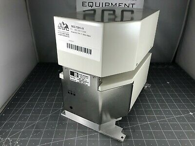 Brooks Automation Wafer Aligner (Part Number: 002-7391-11)