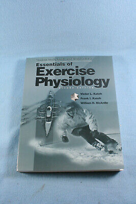 Essential of Exercise Physiology Second Edition Student Study Guide and Workbook