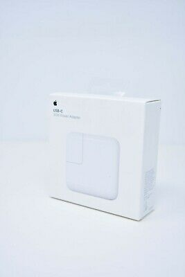 Apple 30w USB-C Wall Power Charger Adapter for MacBook Air & iPhone - MR2A2LL/A