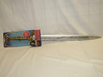 Buccaneer Rubies Minion Inflatable Pirate Sword