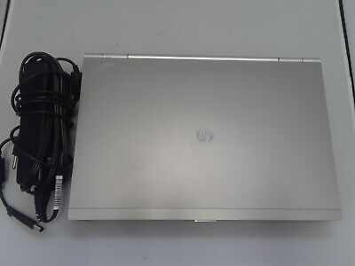 HP EliteBook 8570p Laptop, i5-3380M @ 2.90GHz, 8GB RAM, 320GB HDD , Win 7 Pro
