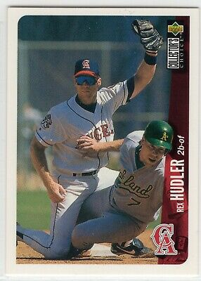 1996 Upper Deck Collectors Choice Baseball Team Sets **Pick Your Team**