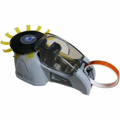 Automatic Electric Tape Dispenser Package Machine Adhesive Cutter Cutting 110V