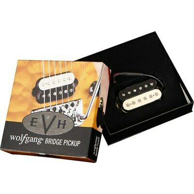 Eddie Van Halen Wolfgang Bridge Guitar Pickup Standard Humbucker Replacement