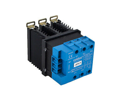 Celduc SIT865570 Solid State Relays