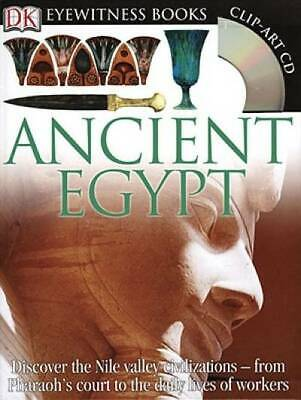 DK Eyewitness Books: Ancient Egypt by Hart, George