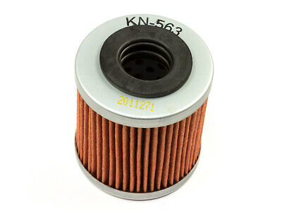 Oil Filter K&n KN-563 for Piaggio Beverly