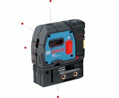 New Point Laser Bosch GPL 5 Outil professionnel
