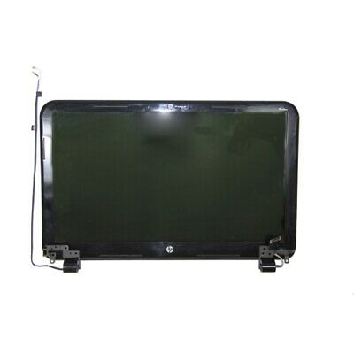 HP LCD and cover for HP Pavilion 15-B132SF D2F50EA