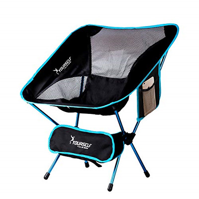 X-XORE Portable Mini Folding Chair Fishing Camping Outdoor Seat 4COLOR XCC-21