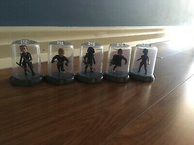 Marvel Avengers Endgame, X 5 Figurines Collectable Minis