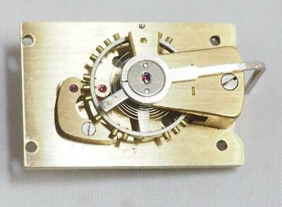 Good Clock Platform Lever Balance Platform Escapement Carriage Mantel Clock h