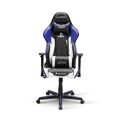 R90 PlayStation Chair DXRACER Gaming Edition Gaming RACING 54LAj3R