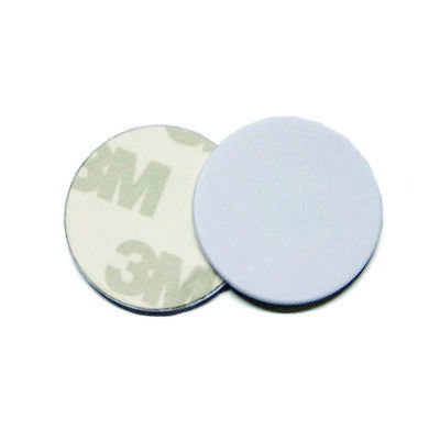 "Mifare Discs - 25 mm Self Ahesive ""MI DISCS"" - 5pcs"