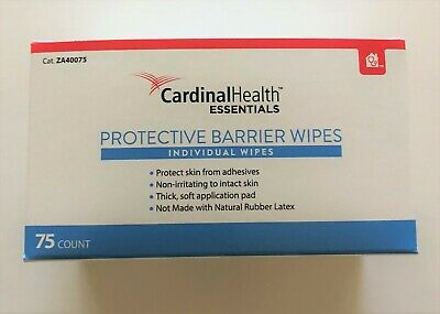 Protective Barrier Wipes by Cardinal Health Essentials